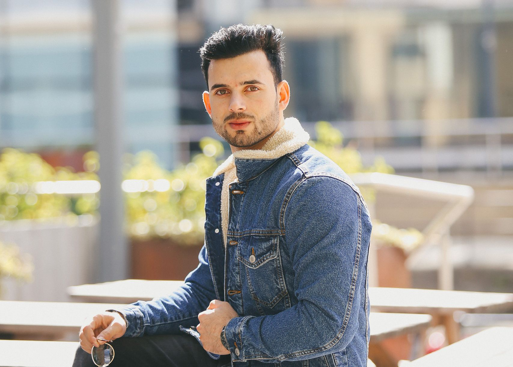 Profil Foto Dating Site Man)